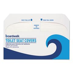 BWKK2500 - Premium Toilet Seat Covers
