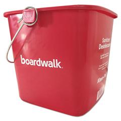 BWKKP196RD - Boardwalk® Kleen-Pail® Bucket