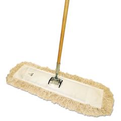 BWKM245C - Boardwalk® Cotton Dry Mopping Kit