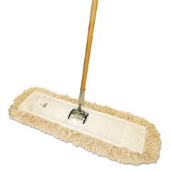 BWKM365C - Boardwalk® Cotton Dry Mopping Kit