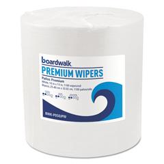 BWKP050JPW - Boardwalk® Hydrospun Wipers
