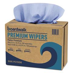 BWKP070IDB - Boardwalk® Hydrospun Wipers
