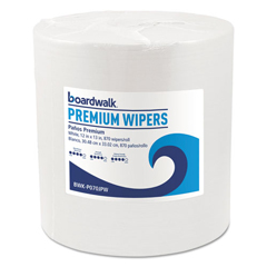 BWKP070JPW - Boardwalk® Hydrospun Wipers