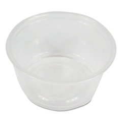 BWKPRTN2TS - Boardwalk® Souffle/Portion Cups