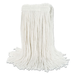 BWKRM03024S - Banded Rayon Cut-End Mop Heads