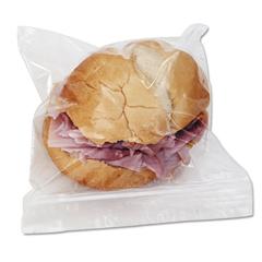 BWKSANDWICHBAG - Boardwalk Reclosable Food Storage Bags