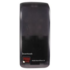 BWKSH900SBBW - Boardwalk® Rely™ Hybrid Soap Dispenser