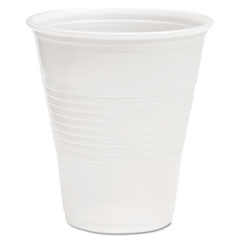 BWKTRANSCUP12CT - Boardwalk Translucent Plastic Cold Cups