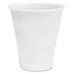 BWKTRANSCUP14PK - Boardwalk Translucent Plastic Cold Cups