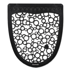 BWKUMBW - Boardwalk® Urinal Mat 2.0