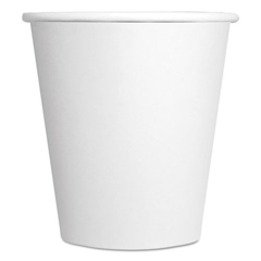 BWKWHT10HCUPOP - Boardwalk® Convenience Pack Paper Hot Cups
