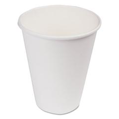 BWKWHT12HCUP - Boardwalk® Paper Hot Cups