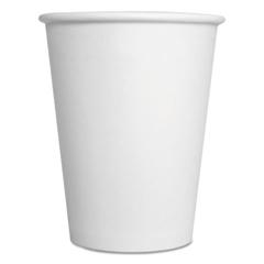 BWKWHT12HCUPOP - Boardwalk® Convenience Pack Paper Hot Cups