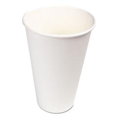 BWKWHT16HCUP - Boardwalk® Paper Hot Cups