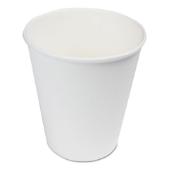 BWKWHT8HCUP - Boardwalk® Paper Hot Cups