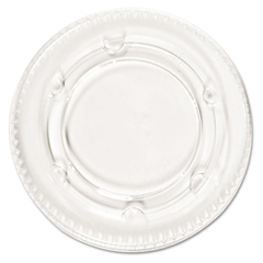 BWKYLS-2FR - Crystal-Clear Portion Cup Lids