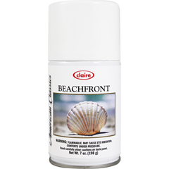 CLACL142 - Claire - Beachfront Metered Air Freshener