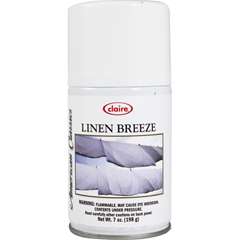 CLACL143 - Claire - Linen Breeze Metered Air Freshener