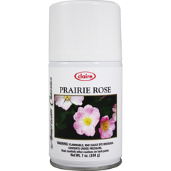 CLACL145 - ClairePrairie Rose Metered Air Freshener