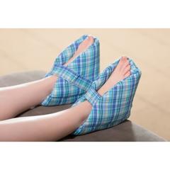 CAA0219P - Care Apparel - CareActive Foot Pillows/Heel Protectors
