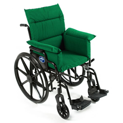 CAA207-0-FOR - Care ApparelTotal Chair Cushion