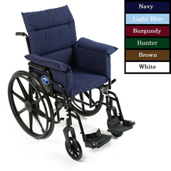 CAA207-0-LBL - Care ApparelTotal Chair Cushion