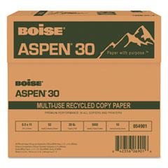 CAS054901 - Boise® ASPEN® 30 Office Paper