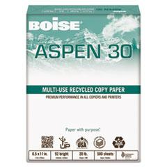 CAS054901P - Boise® ASPEN® 30 Office Paper
