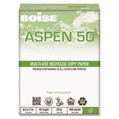 CAS055011 - Boise® ASPEN® 50 Office Paper