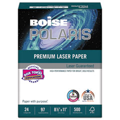 CASBPL0211 - Boise® HD:P™ Presentation Laser Paper