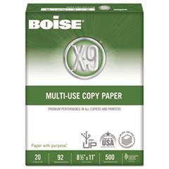 CASOX9001JR - Boise® X-9® Copy Paper