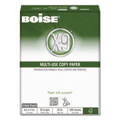 CASOX9001P - Boise® X-9® Copy Paper