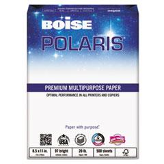 CASPOL1117 - Boise® POLARIS™ Premium Multipurpose Paper