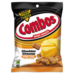 CBO42005 - Combos® Baked Snacks