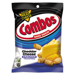 CBO42007 - Combos® Baked Snacks