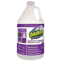 CCC911162G4 - OdoBan® Professional Series Deodorizer Disinfectant