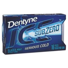 CDB00866 - Dentyne Ice® Gum