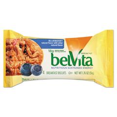 CDB02908BX - Nabisco® belVita Breakfast Biscuits
