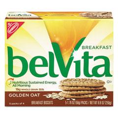 CDB02946 - Nabisco belVita Breakfast Biscuits