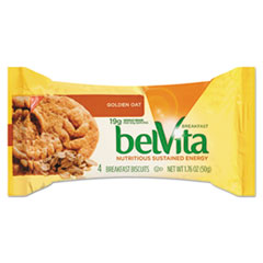 CDB02946BX - Nabisco belVita Breakfast Biscuits