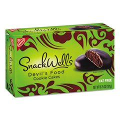 CDB04754 - Nabisco SnackWells® Cookies