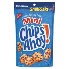 CDB07133 - Nabisco® Chips Ahoy!® Chocolate Chip Cookies - Single Serve