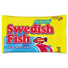 CDB4331800 - Cadbury Adams Swedish Fish® Soft and Chewy Candy