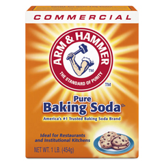 CDC33200-84104 - Pure Baking Soda