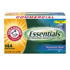 CDC3320000102BX - Essentials™ Dryer Sheets