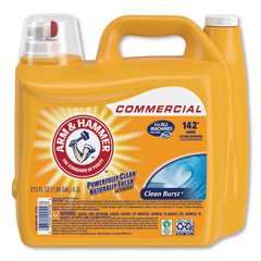 CDC3320000106 - Arm Hammer™ Dual HE Clean-Burst Liquid Laundry Detergent