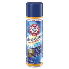 CDC3320000514EA - Arm Hammer™ Fabric and Carpet Foam Deodorizer
