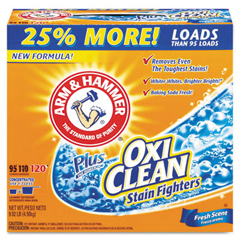 CDC3320006510 - Plus the Power of Oxiclean® Powder Detergent