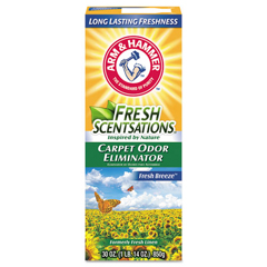 CDC3320011536 - Arm  Hammer™ Fresh Scentsations™ Carpet Odor Eliminator