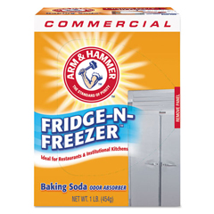 CDC3320084011 - Arm Hammer™ Fridge-n-Freezer™ Pack Baking Soda